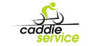Caddie Service