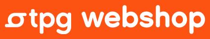 tpg webshop