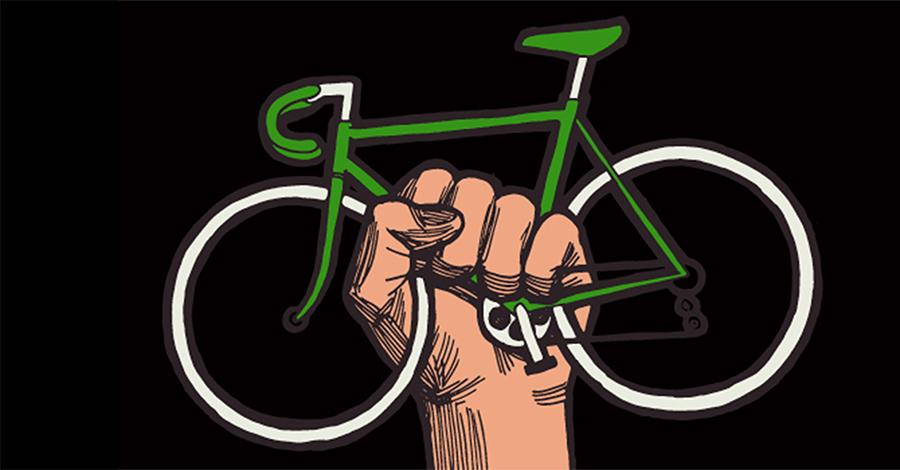 Bourse aux vélos d'Uni Mail
